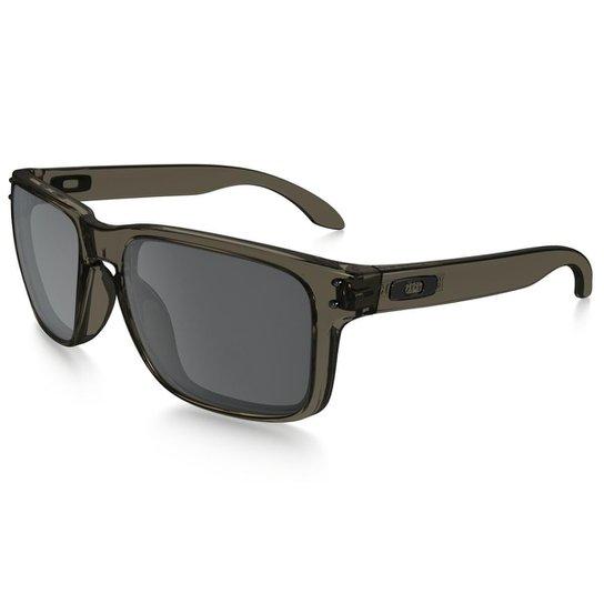 Óculos Oakley Holbrook - Compre Agora   Netshoes 1eaae66676