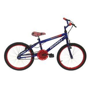 0bfa8c161 Bicicleta Infantil Aro 20 Rharu Tech Spy