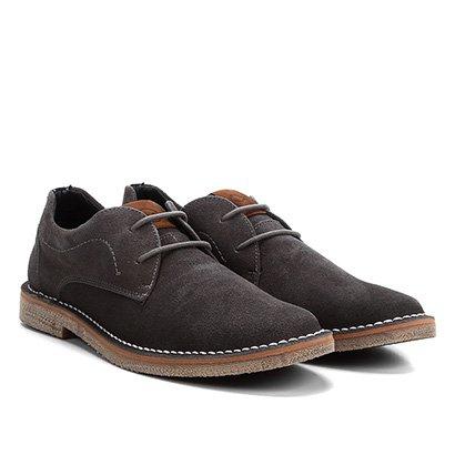 Sapato Casual Mariner Netuno Masculino