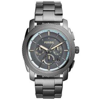1aba8e3d542 Relógio Fossil FS5172 1CN 45mm