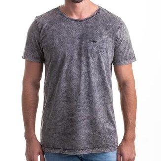 Camiseta Clothis Cologne Z-11 Marmorizada Masculina 0fdef215ca797