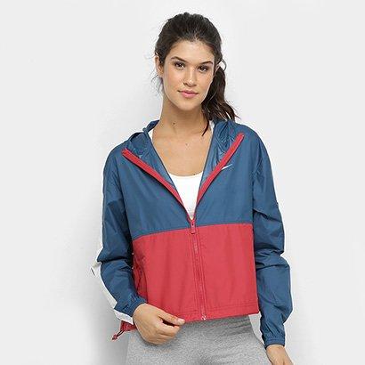 Jaqueta Nike NSW Jkt Wvn Core Feminina