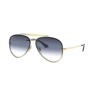 cc066cc8a33e4 Óculos de Sol Ray-Ban Masculino