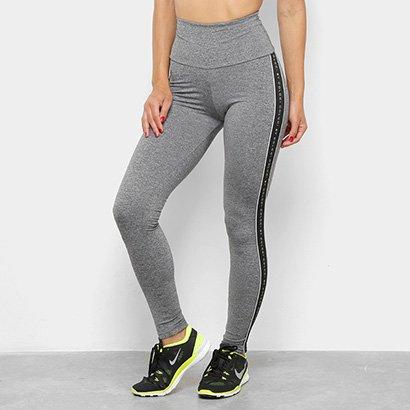 Calça Legging Colcci Fitness Basic Feminina
