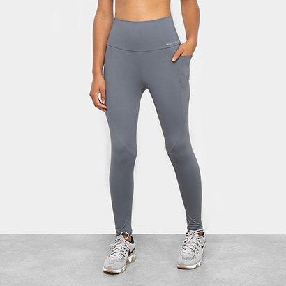 Calça Legging Colcci Fitness Com Bolso Feminina