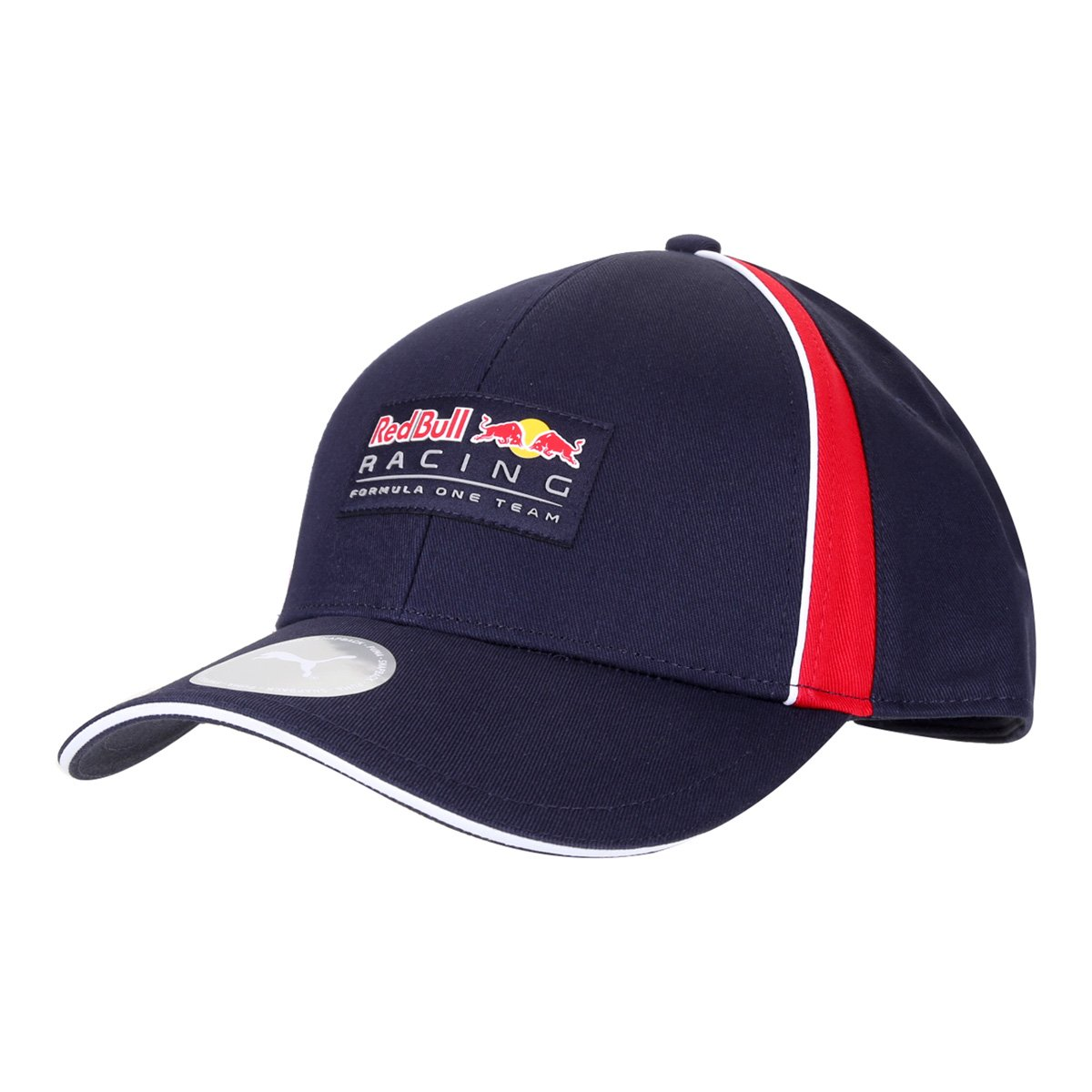 Boné Puma Red Bull Racing Aba Curva