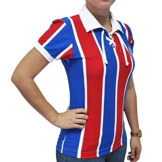 208b2fec370ab Compre Camisa+do+bahia+azul+e+vermelho Online