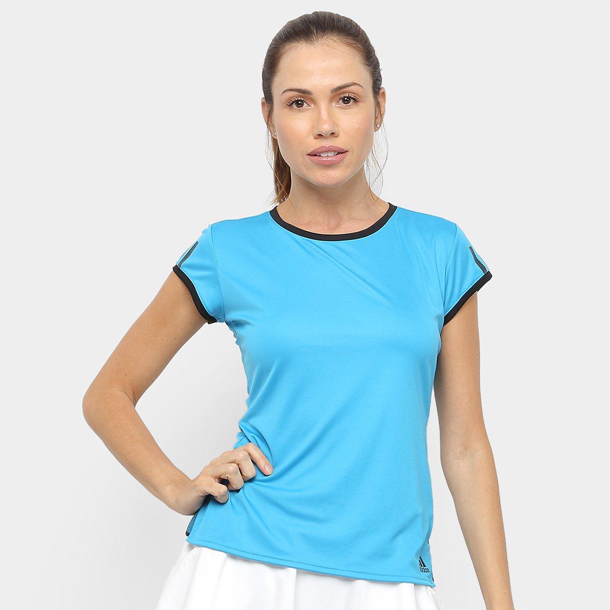 Camiseta Adidas Club 3S Tee Feminina