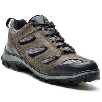 c082aa918e Tênis Adventure Atron Shoes Brasil Cano Baixo