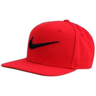 e113eada2b63c Boné Nike QT Pro Swoosh
