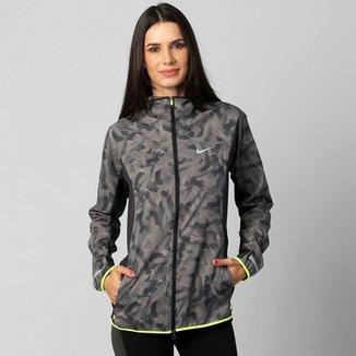 Jaqueta Nike Printed Trail Kiger c  Capuz 5870719cbddaf