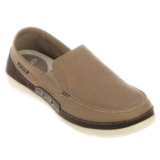2fa542b8c Tênis Crocs Walu Accent   Netshoes