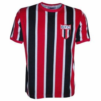 Camisa Liga Retrô Botafogo SP 1977 4c6143181dd81