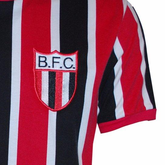 05b6dfa2e92d1 ... Camisa Liga Retrô Botafogo SP 1977 - Vermelho+Preto