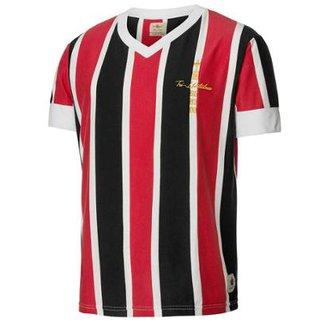 250cd930ce70c Camisa Retrô Gol São Paulo Libertadores Masculina
