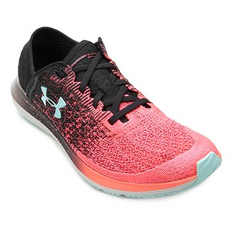 e839194ea036f Tênis Under Armour Threadborne Blur Masculino