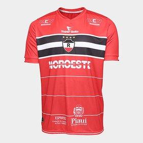 c2c52c1801 Camisa Sampaio Corrêa I 2016 s nº - Torcedor Numer Masculina ...