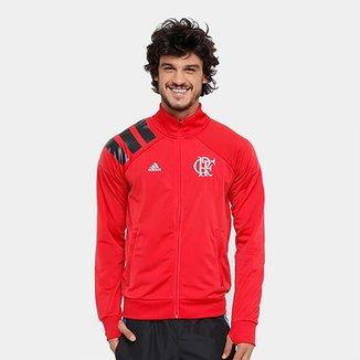 Jaqueta Flamengo Adidas Tango Classic Masculina 4fa4c884189ca