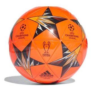 Bola Futebol Campo Adidas Finale Kiev Capitano 1a02e8173bd4c