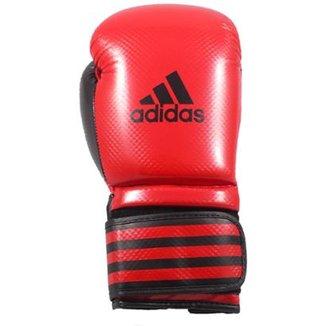 ede56cf45 Luva de Boxe Adidas Power 200 - 10 Oz