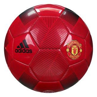 Bola de Futebol Campo Adidas Manchester United 0e4dfe09540ab