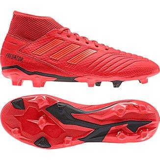 Compre Chuteiras Adidas Campo Predator X Fg Online  d81bc7eb7738d