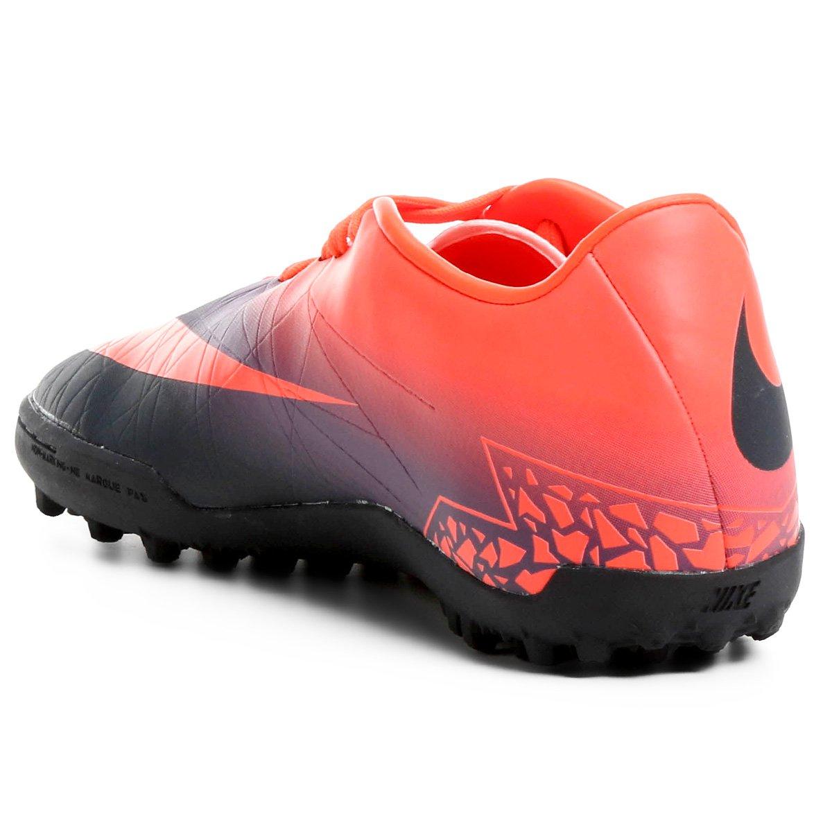 8602fce3364ae Chuteira Society Nike Hypervenom Phelon 2 TF   Livelo -Sua Vida com Mais  Recompensas