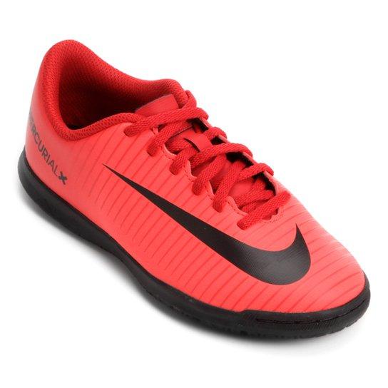 448495c2f2 Chuteira Futsal Infantil Nike Mercurial Vortex 3 IC - Compre Agora ...