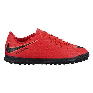 072af5e53939f Chuteira Society Infantil Nike Hypervenom Phade 3 TF