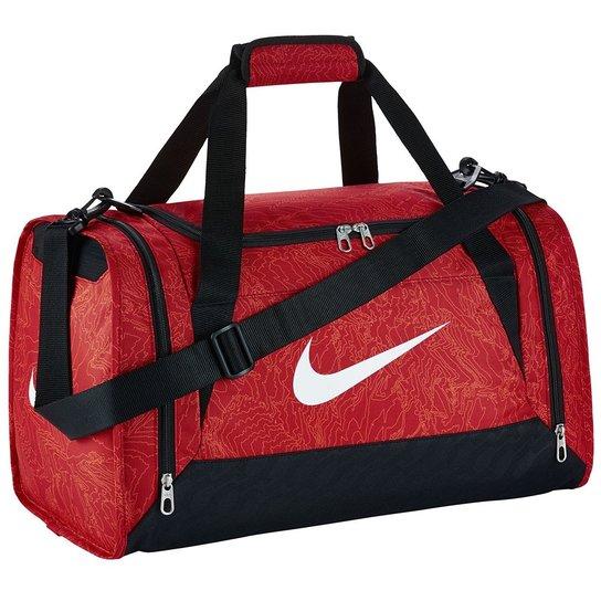 18d3eefcf Bolsa Nike Brasilia 6 Duffel Graphic - Compre Agora   Netshoes