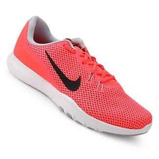 8f3e543c78fd3 Tênis Nike Flex TR 7 Feminino