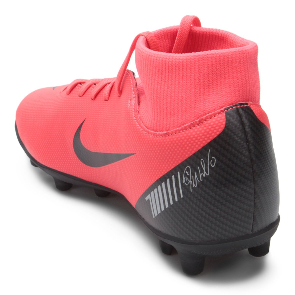 check out d9560 aed14 Chuteira Campo Nike Mercurial Superfly 6 Club CR7 MG