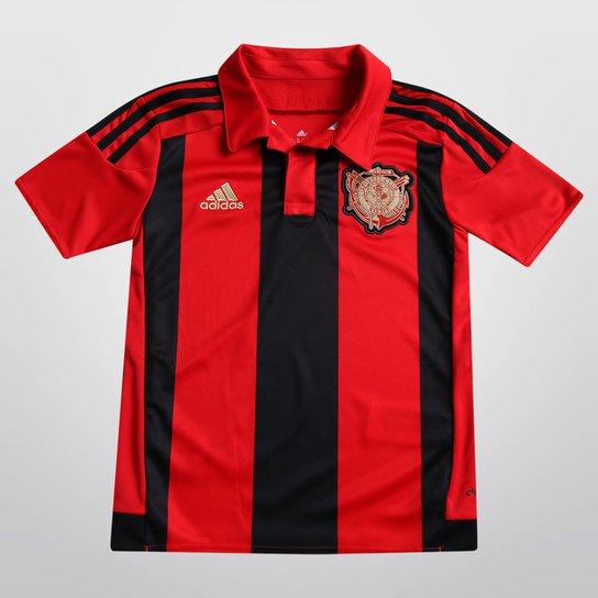 bca9e314a Camisa Adidas Sport Recife I 15 16 s nº Infantil - Compre Agora ...