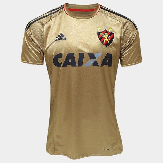 Camisa Sport Recife 2016 III s nº Torcedor Adidas Masculina - Compre ... a7d15f257f2ac