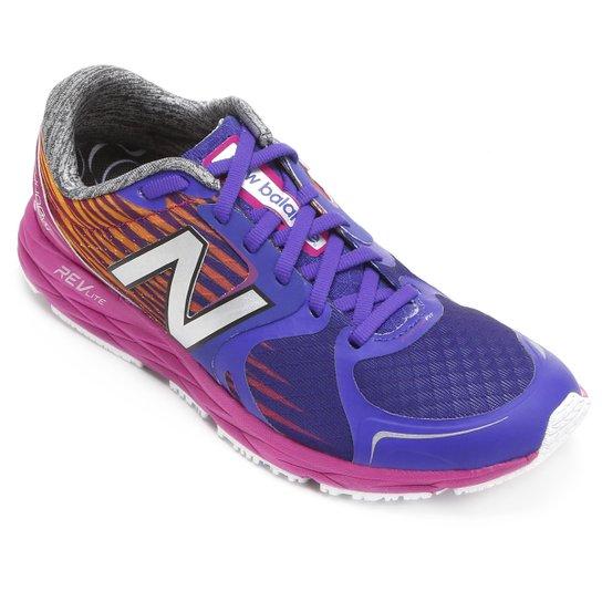 4d7b04e47daa9 Tênis New Balance 1400 V4 Feminino - Compre Agora