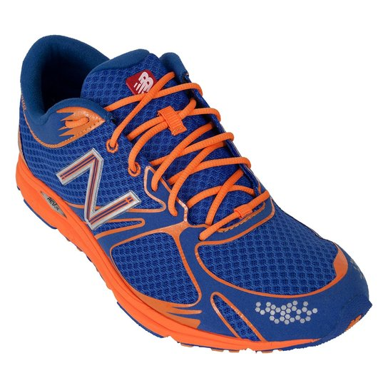 fb58f261f6c43 Tenis Running New Balance Mr1400bo - Compre Agora