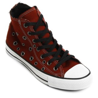 Tênis Converse All Star Ct As Rock Hi 414c6fee088ee