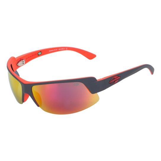 9882af269d583 Óculos Mormaii Gamboa Air 3 - Vermelho e Laranja - Compre Agora ...