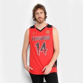 LANÇAMENTO. Regata Flamengo Empire Masculina cfa9225749d9f