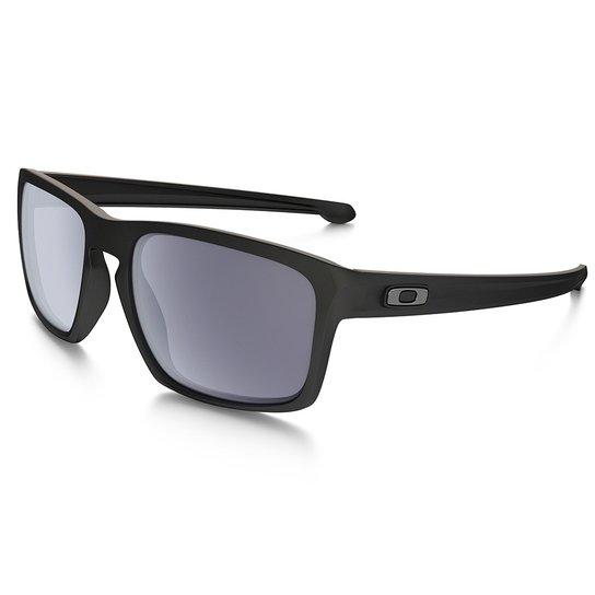 61ba3b49eb9bf Oculos De Sol Oakley Sliver - Compre Agora   Netshoes