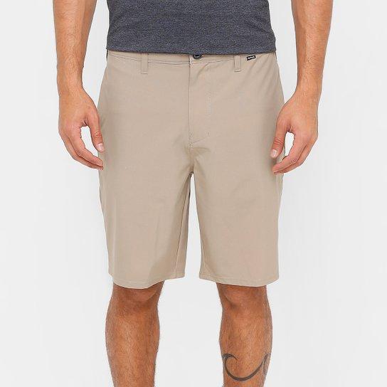 Bermuda Hurley Cos Walk Phantom Flex Masculina - Compre Agora  15f9564c2bb