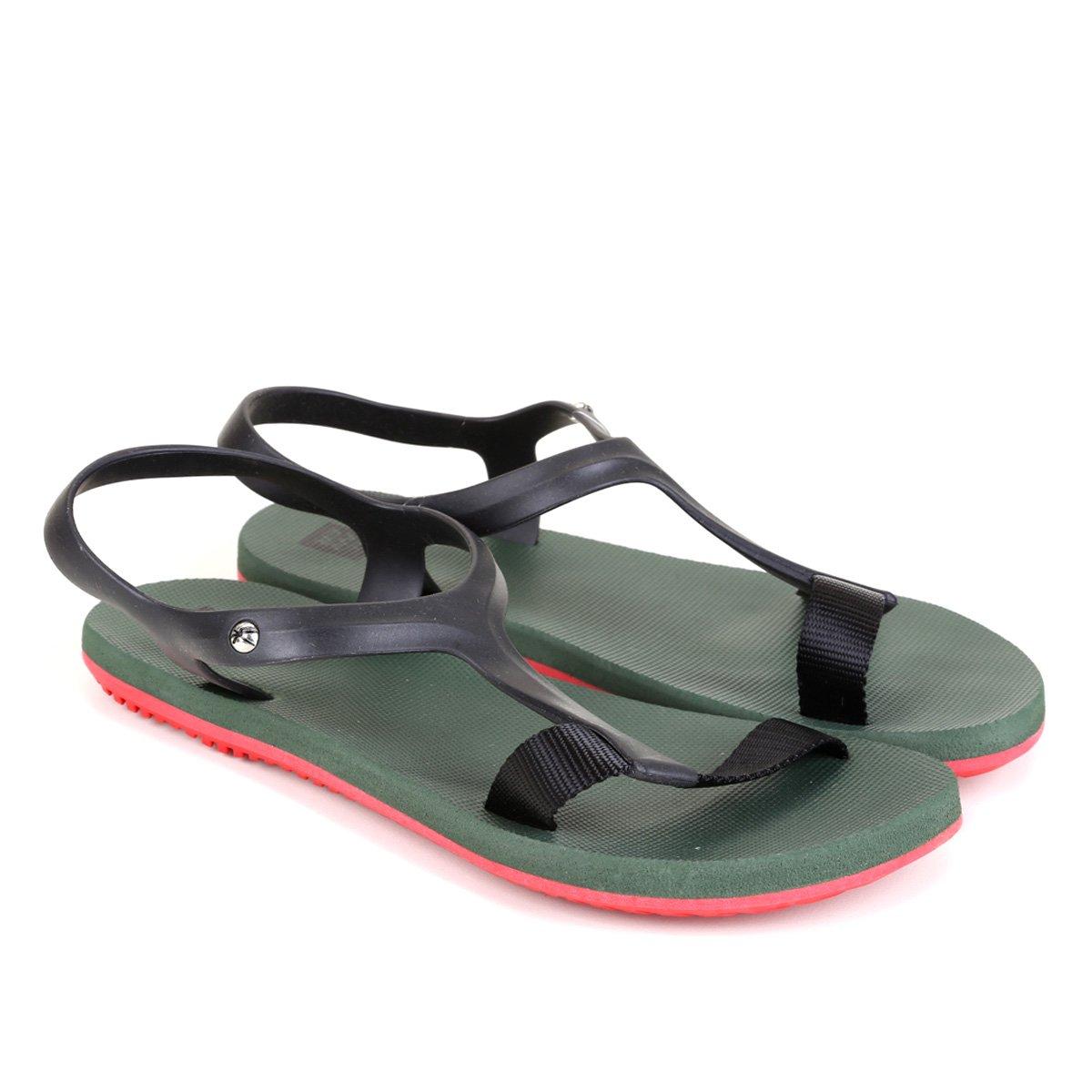 Chinelo Kenner Sandal Mixed Feminino