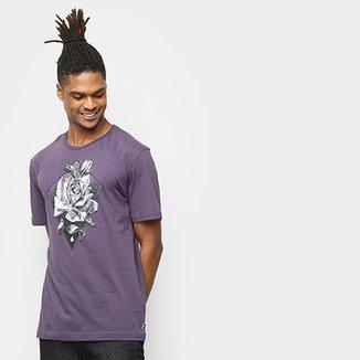 Camiseta MCD Regular Rose Masculina 0fafd5a1128