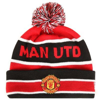 Gorro New Era Manchester United Masculino