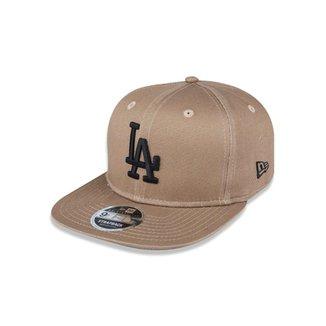 Boné 950 Original Fit Los Angeles Dodgers MLB Aba Reta Snapback New Era 13026a1425e
