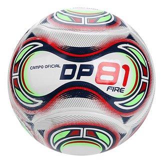 34fc7169c00a1 Bola Futebol Campo Since 81 Dp Fusion Fire