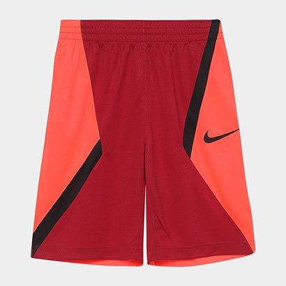 Short Infantil Nike Dry Avalanche Masculino