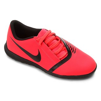 55663d9883d25 Chuteira Society Infantil Nike Phantom Venom Club TF