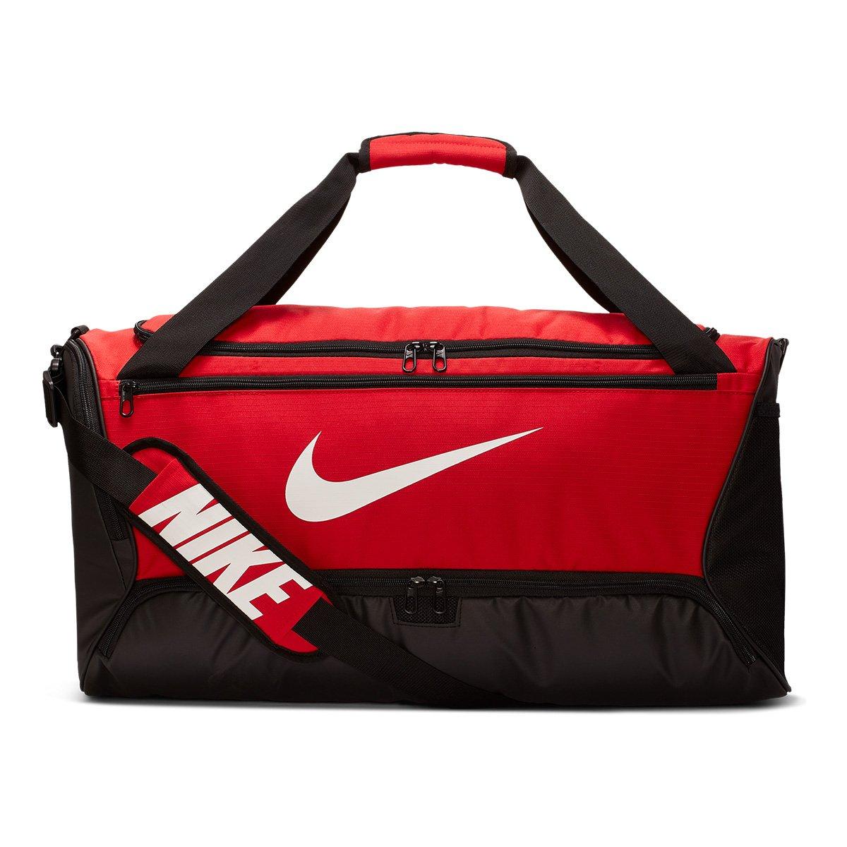 Mala Nike Brasilia M Duff 9.0 - 60 Litros