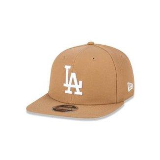 21ca4cb2773fc Bone 950 Original Fit Los Angeles Dodgers MLB New Era